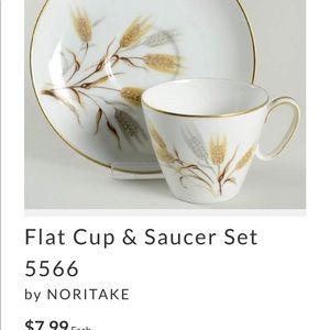 Collectible china set